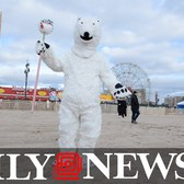See It: 2016 Coney Island Polar Bear Plunge