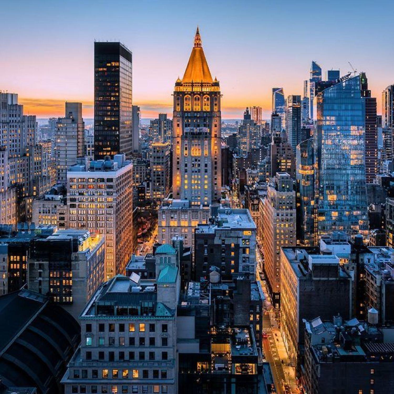 NoMad, Manhattan