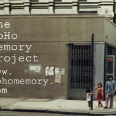The SoHo Memory Project