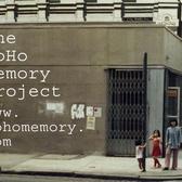 The SoHo Memory Project