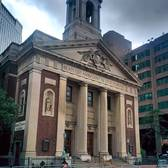 St. Andrew Church, Manhattan