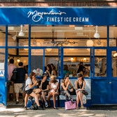 Meet me at Morgenstern's | Morgenstern's Ice Cream in the Bowery.