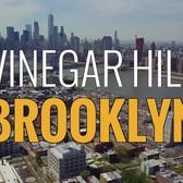 Above New York: Vinegar Hill, Brooklyn