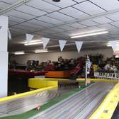 Buzz-A-Rama: The Last Slot Car Raceway in New York City