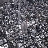 Midtown, Manhattan. Photo via @cheryl.hills #viewingnyc #nyc #newyork #newyorkcity #empirestatebuilding