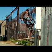 BMX - JULIAN ARTEAGA ECLAT NEW YORK CITY VIDEO