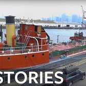 Posrtside New York Explores the City's Maritime History - in Red Hook and Beyond! | BK Stories