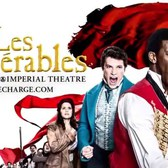 Don't Wait One Day More to See Les Misérables | Les Misérables Now on Broadway