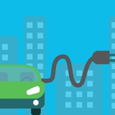 Electric Vehicle Charging in NYC