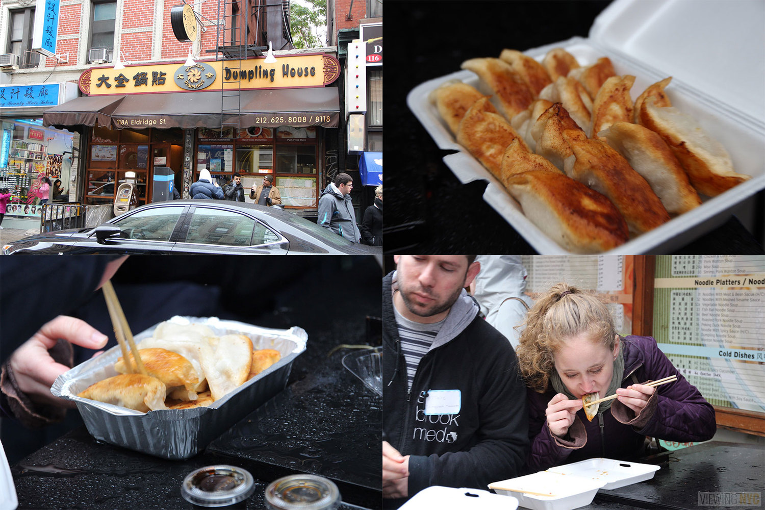 "Vanessa's Dumpling House | Check out Viewing NYC for more info on the 2015 Chinatown Dumpling Crawl and to see who won!  <a href=""https://viewing.nyc/the-best-dumpling-in-the-2015-viewing-nyc-chinatown-dumpling-crawl-is/"" rel=""nofollow"">viewing.nyc/the-best-dumpling-in-the-2015-viewing-nyc-chi...</a>"