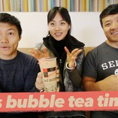 The BEST Bubble Tea in New York! The Ultimate Boba Taste Off