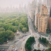 Columbus Circle, New York, New York.