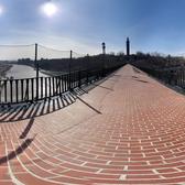 360° Photo of High Bridge