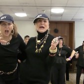 Introducing the 92Y Himan Brown Senior Program Rappers