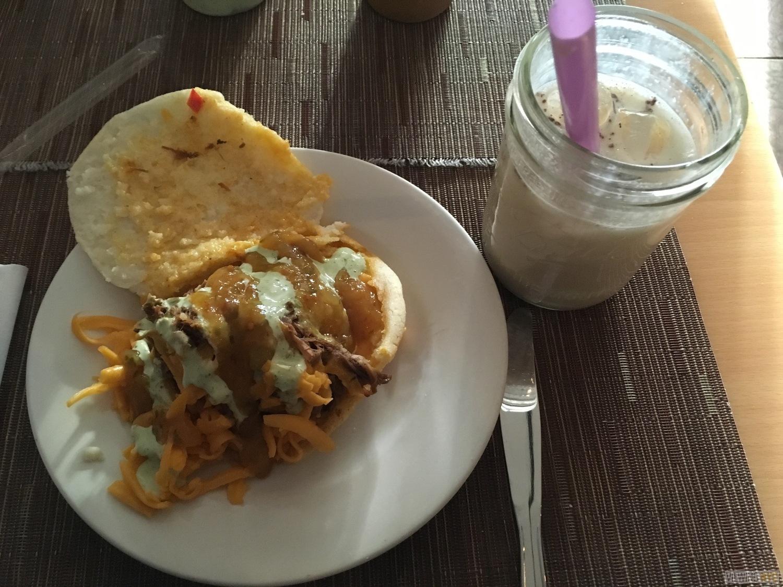 Pelua Arepa | Arepas Cafe, Astoria
