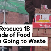 City Harvest Rescues 1B Pounds of Food