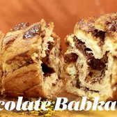 This is How the Most Popular Chocolate Babka in NYC is Made