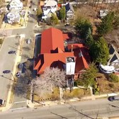 Drone video gives 375-ft. birds-eye view of Westerleigh