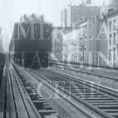"""The End of The EL"" - New York's Elevated Railroad in 1955 - WDTVLIVE42"