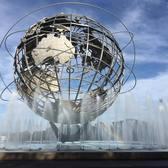 The Unisphere, Flushing Meadows-Corona Park, Queens