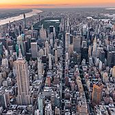 Midtown and Upper Manhattan, New York