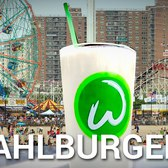 Wahlburgers Brings Boston Burgers, Fluffernutter Frappes to Coney Island