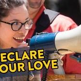 Declare Your Love