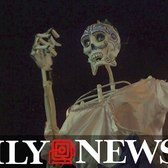 Annual Greenwich Village Halloween Parade