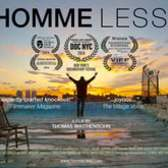 HOMME LESS Trailer