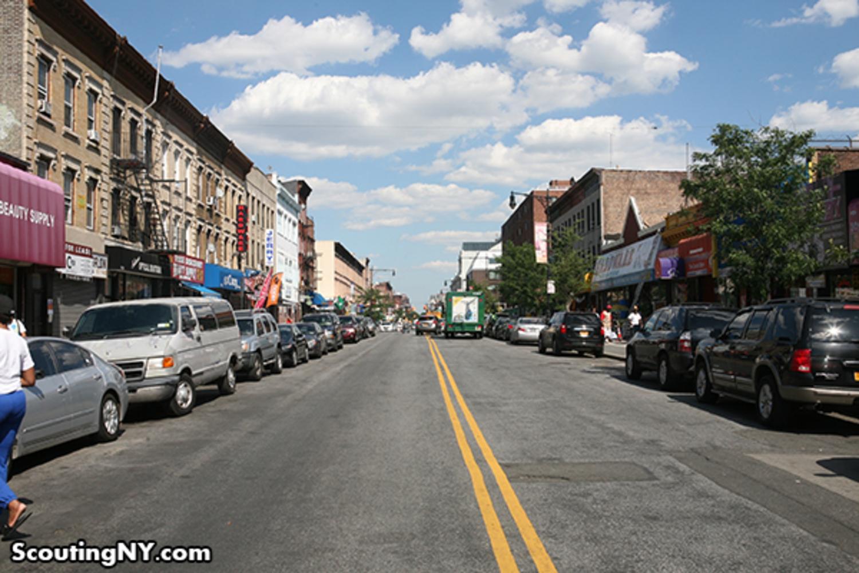 21 - Nostrand Ave