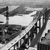 Flashback Staten Island: Bridges of Richmond County