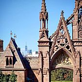 Green-Wood Cemetery, Brooklyn.