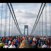 New York City Marathon: By the numbers