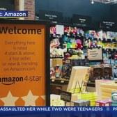 Amazon Opens 4-Star SoHo Store