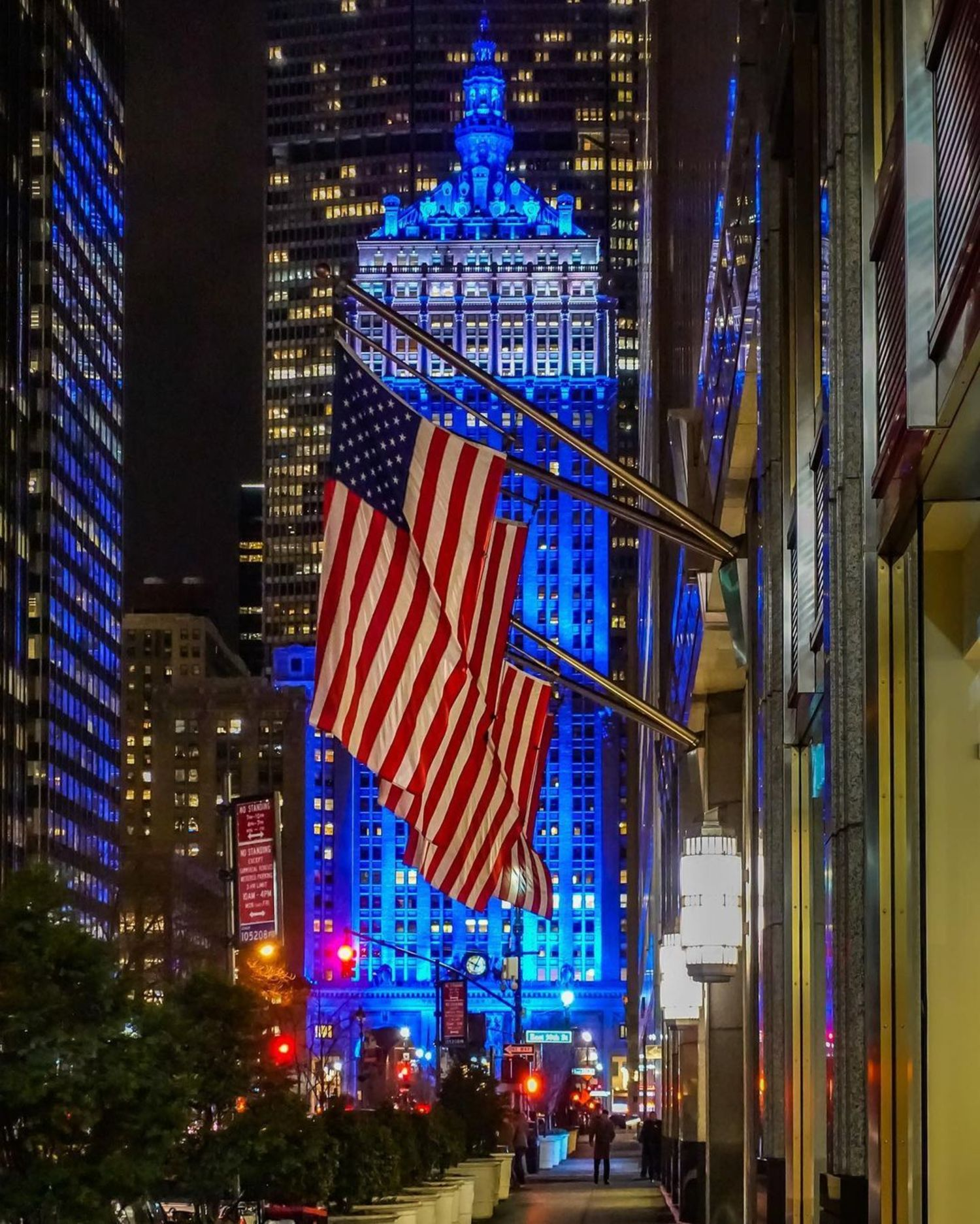 The Helmsley Building, Park Avenue, Midtown, Manhattan
