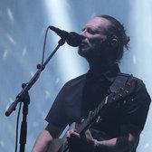Thom Yorke of Radiohead