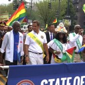 NYC West Indian Day Parade Brings Dance, Music