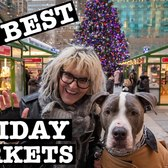NYC BEST HOLIDAY MARKETS