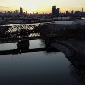 Newtown Creek, Queens, NY