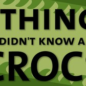 Four Things You Didn't Know About Crocs