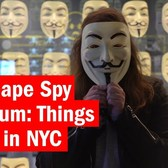 Spyscape Spy Museum | The Thing to Do in NYC this Weekend
