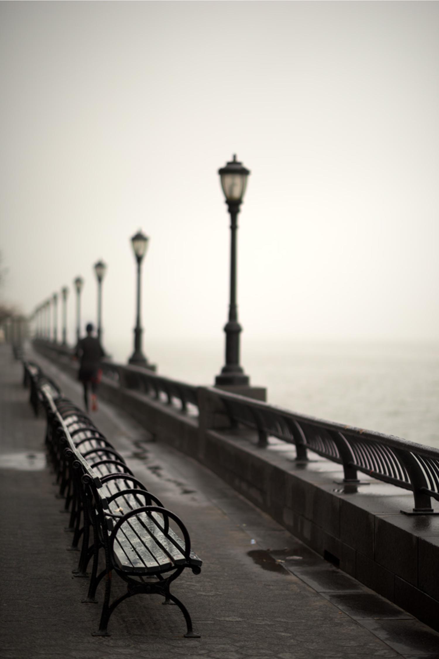 Hudson Battery Promenade
