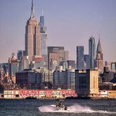 Pier 40, Hudson River Park, Manhattan