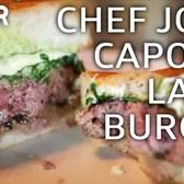 From Butcher to Bun: The B&B Lamb Burger