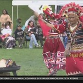 Indigenous Peoples' Day Celebrated Across Tri-State Area