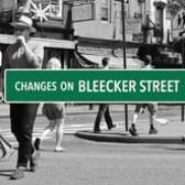 Changes on Bleecker Street