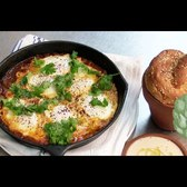 Shakshuka Recipe | Potluck Video