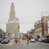 "NYC DOT - Vision Zero - ""Signs"" Driving Isn't Easy :30"
