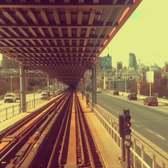 New York with Hyperlapse