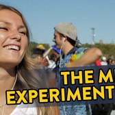 The Mp3 Experiment Thirteen